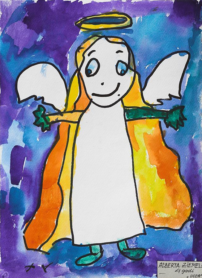Eņģelis